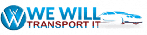 We Will Transport It mobile logo