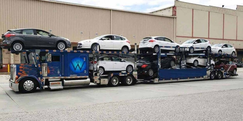 Vehicle Transport Company | Vehicle Shipping | We Will